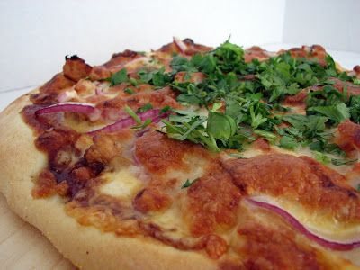 CPK BBQ chicken pizza Recipes I want to Try Pinterest Chicken - California Pizza Kitchen Chicago