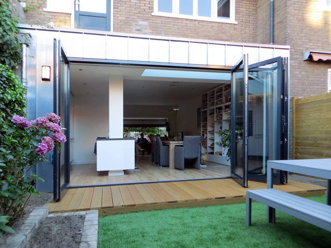 uitbouw modern Google zoeken Outdoor decor, Interior