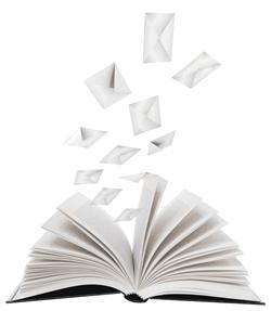 Le roman-Lettres