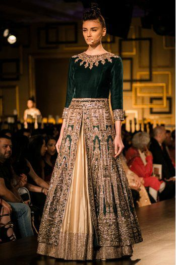 Manish Malhotra Collection Fashion Pakistani Fashion Couture Week