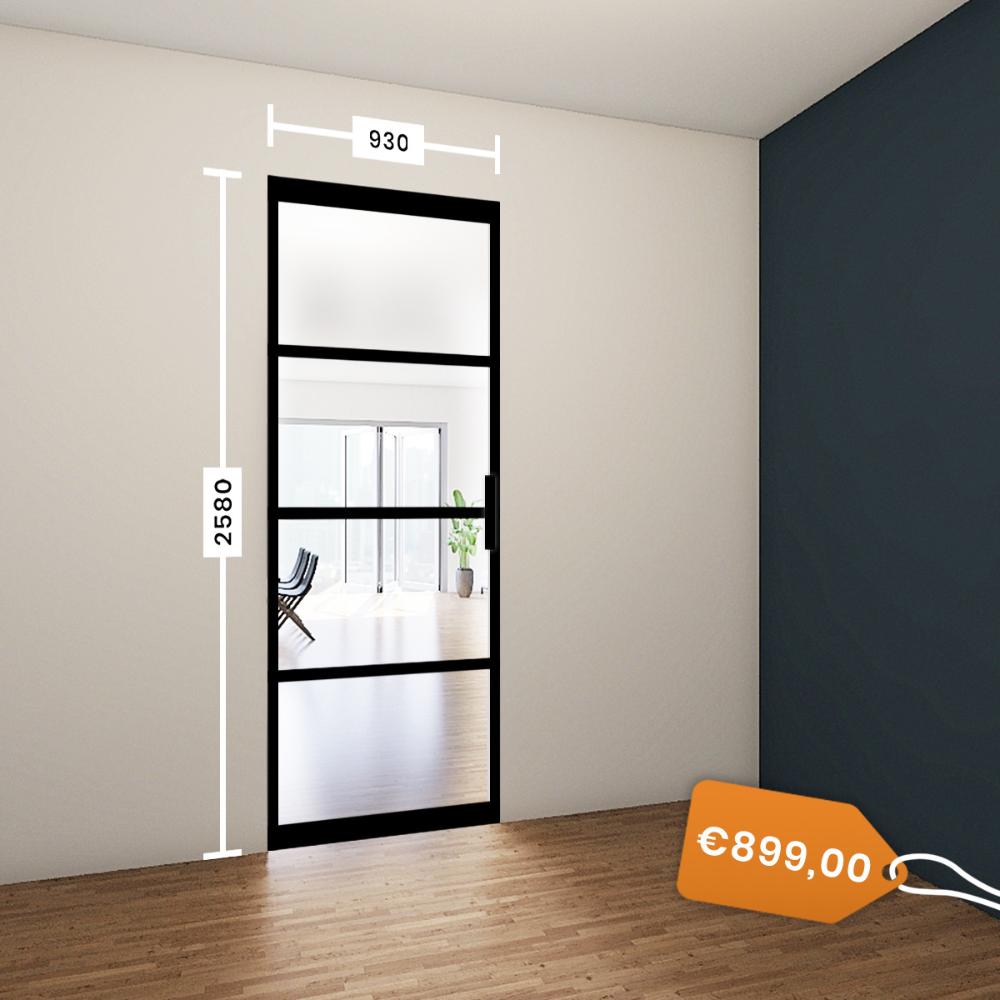 Stalen Taatsdeur voor € 899 in huis! in 2020 Stalen