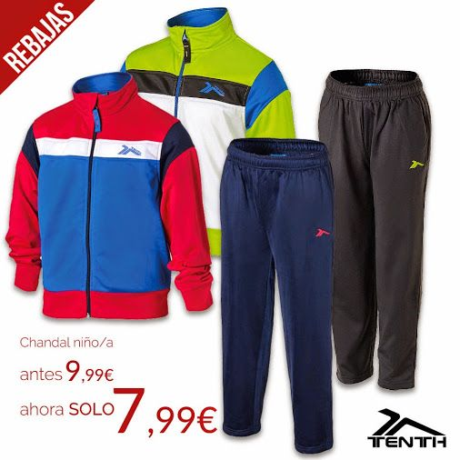 miembro En honor altura  chandal adidas en decimas outlet 4bef1 be275