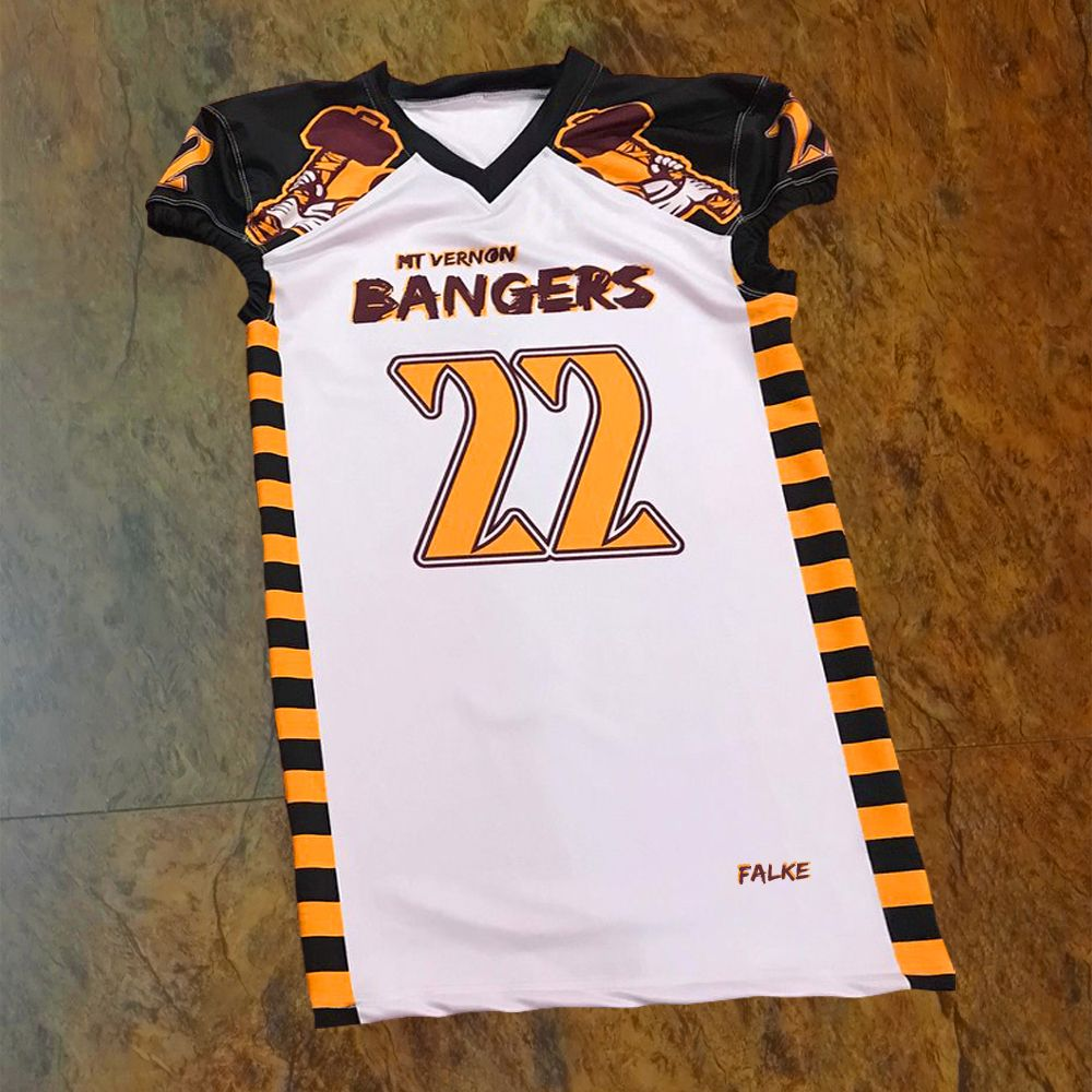 53d8c1b48 Custom Sublimation American Football Uniforms we are custom Sportswear  Uniforms Manufacturers and exporters Based at Sialkot