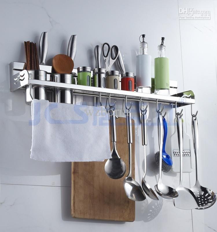 55 Desain Rak Dapur Minimalis dan Gantung | Perabotan ...