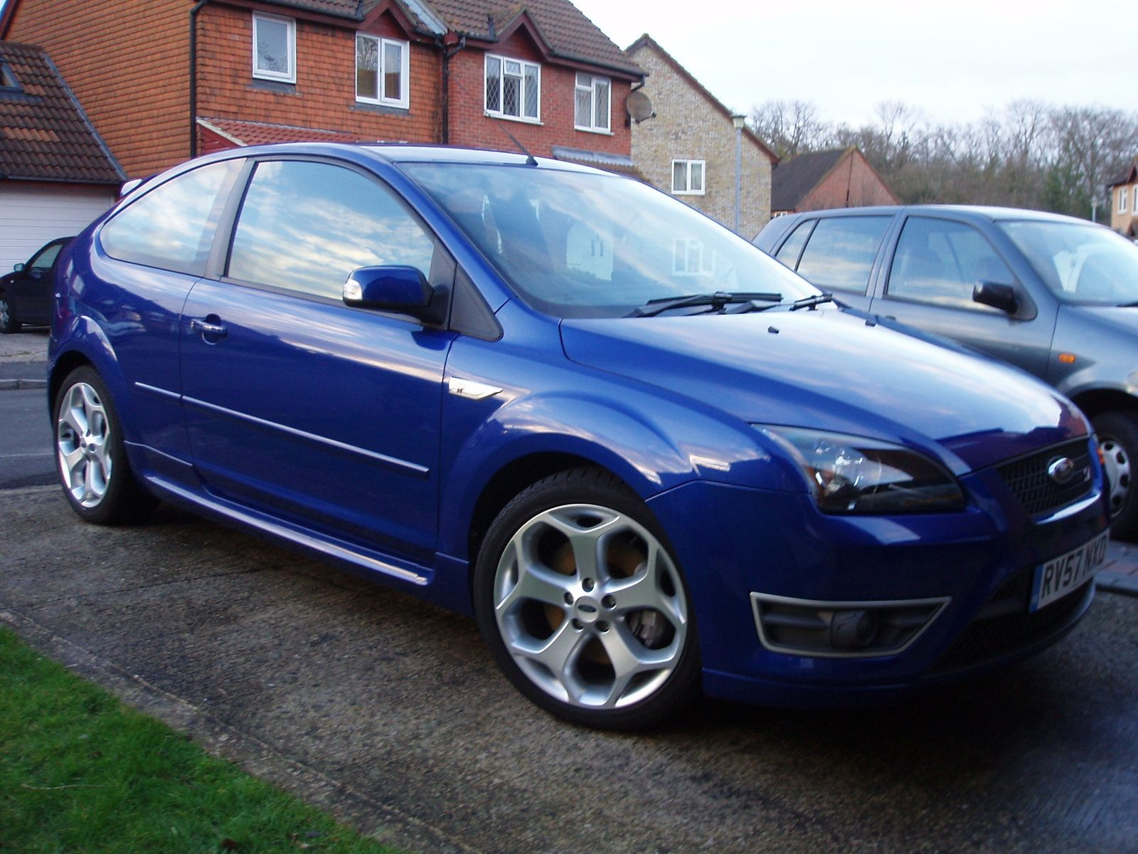 Focus St 2007 Google Search Ford Focus Focus Pictures Ford