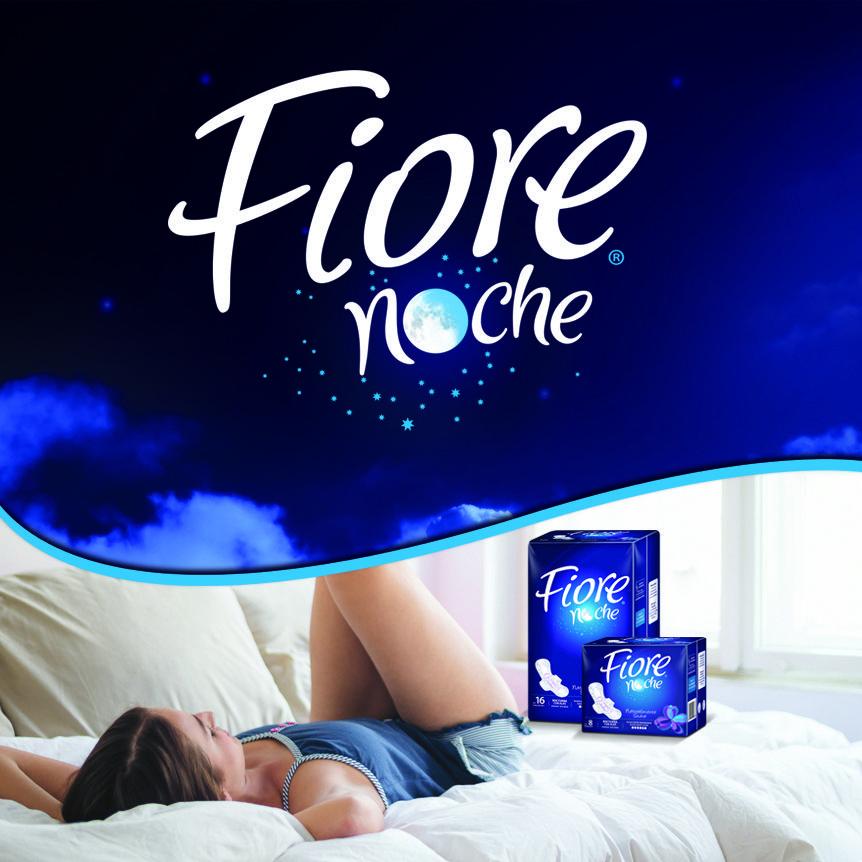 Fiore Noche te brinda la mejor protección para tu descanso gracias a su amplia superficie y su cubierta tipo tela ¡No te preocupes de nada y duerme tranquila!