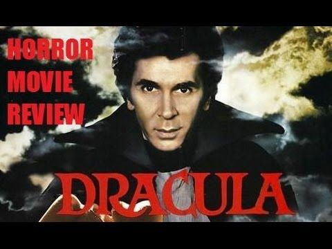 Dracula   Frank Langella  Horror Movie Review  Youtube