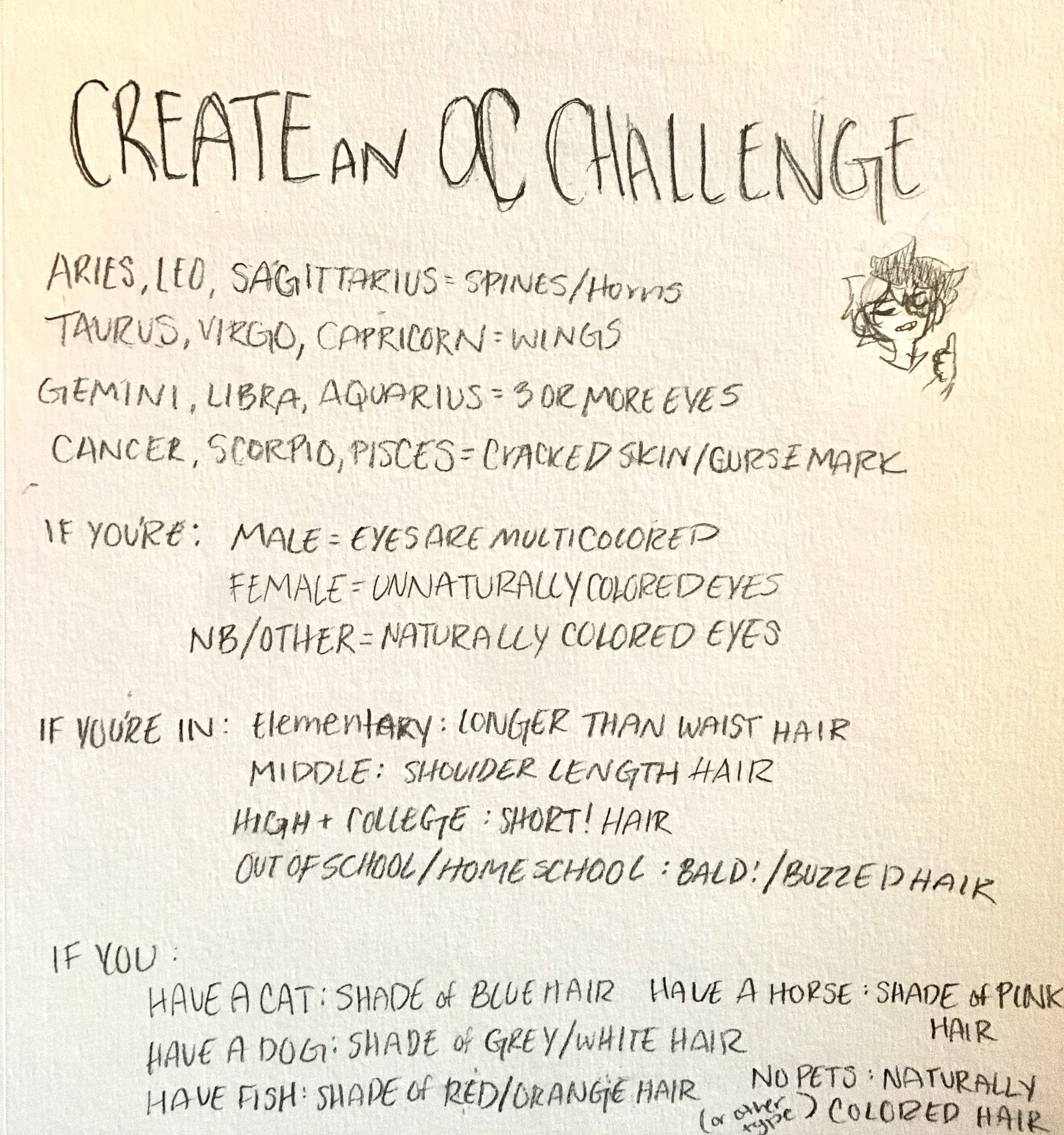 Pin On Challenge Drawing Prompt