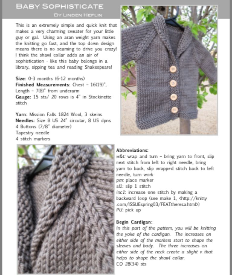 Pin by Lynn Goeke on Knitting   Pinterest   Chaquetas niña, Niños ...