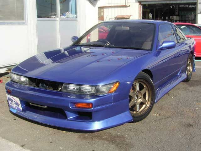 Nissan Silvia Ks Nissan Silvia Nissan Japan Cars