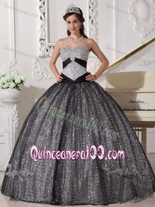 Quinceanera Gown Dress