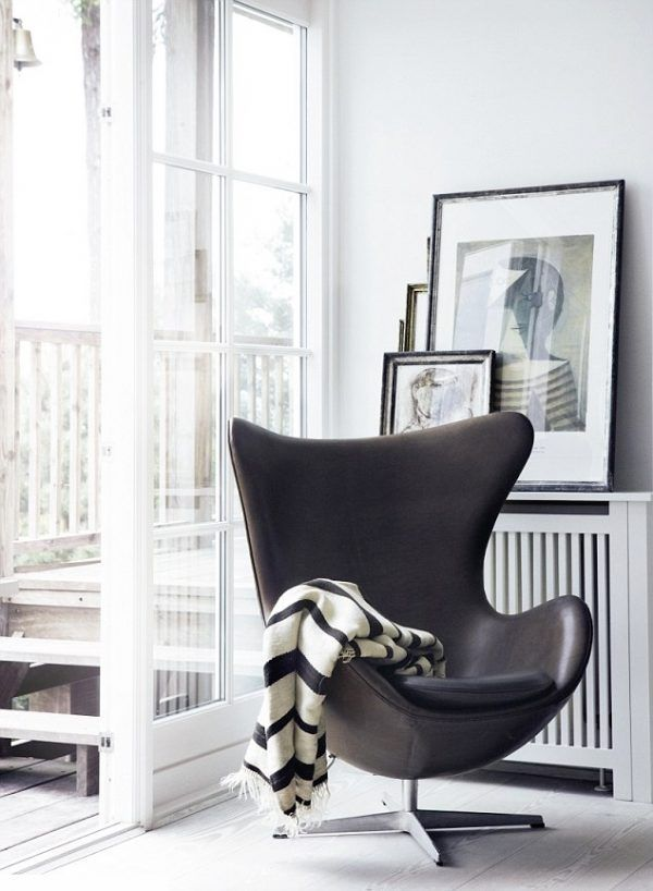 3f16b07263efe 50 Stunning Scandinavian Style Chairs To Help You Pull Off The Look ...