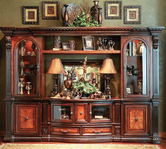 Hemispheres A World Of Fine Furnishings: Hemispheres: A World Of Fine Furniture