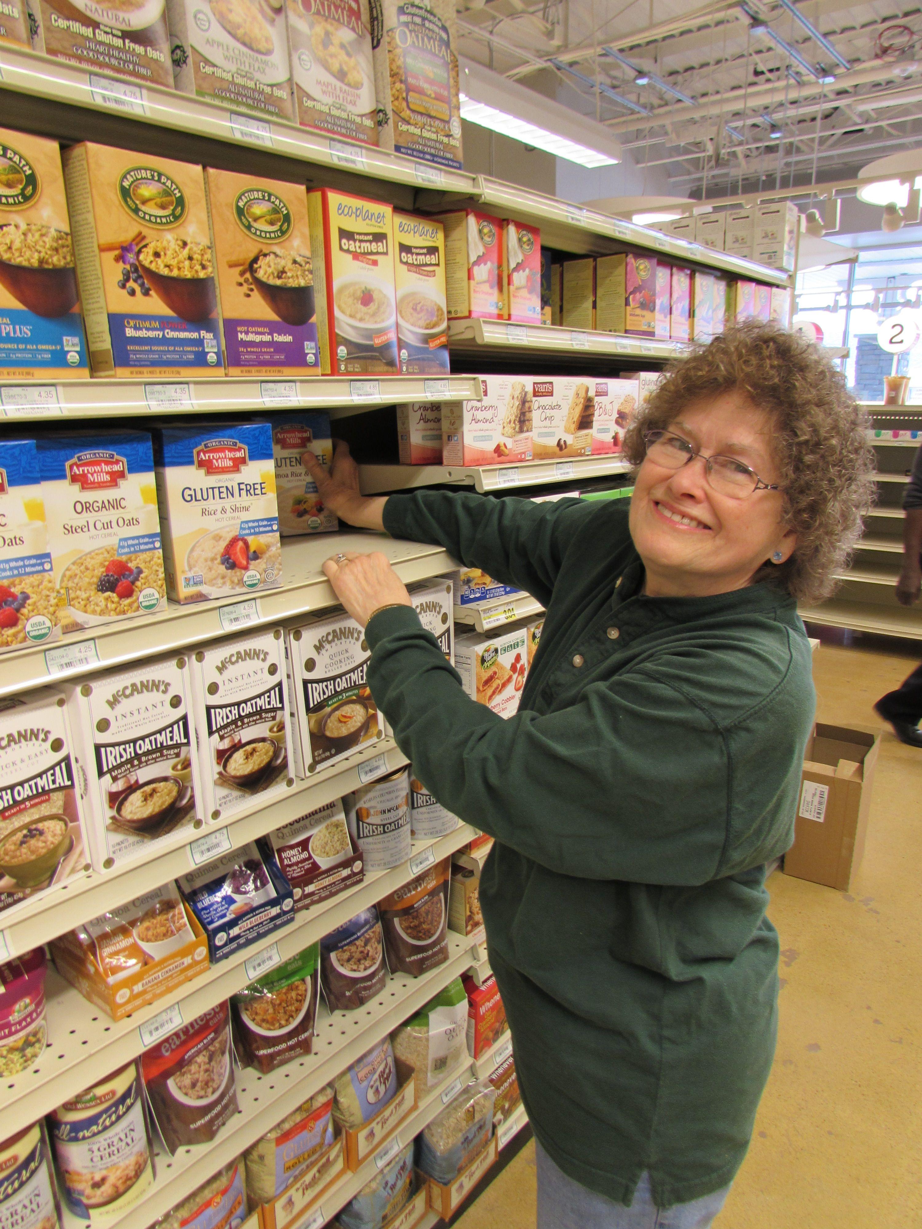 Newark Natural Foods Natural Food Grocery Foods Food