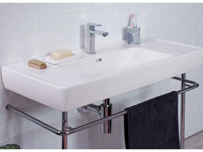Bathroom Sinks Reece bathroom basin - laufen pro $871 from reece. 450mm wide