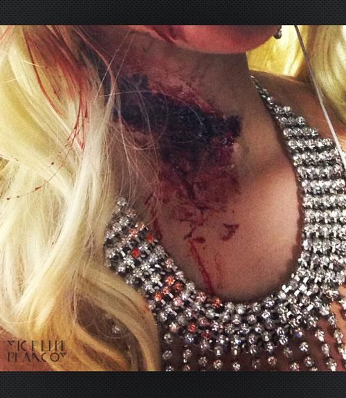 Halloween Style: The Best Special Effects Makeup