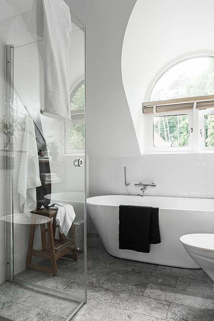 ▷ 1001 + Idées pour une salle de bain 6m2 + comment réaliser une