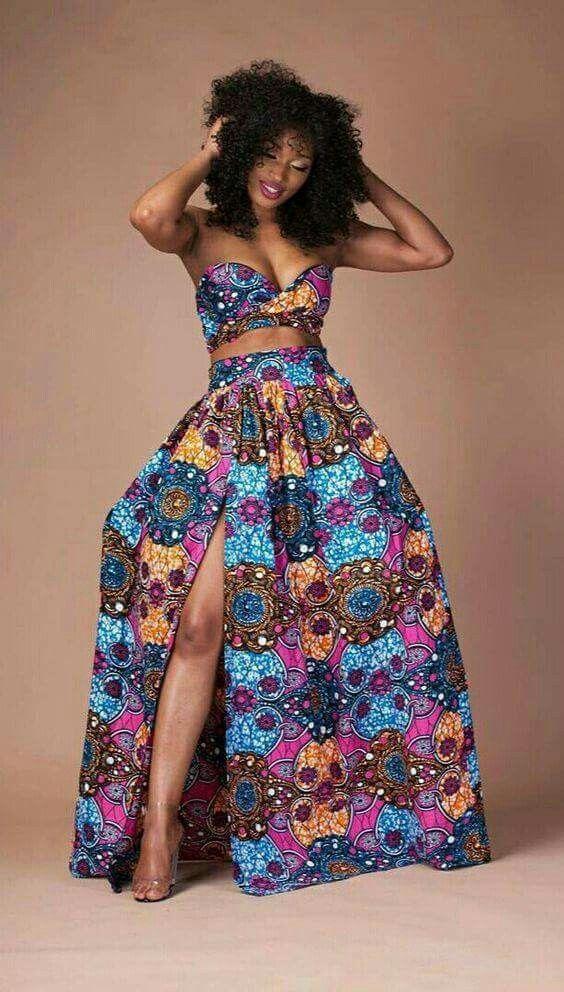 Pin von Soljurni auf Afrocentric wear | Pinterest | afrikanisch Mode ...