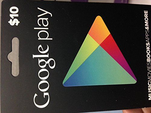 Google Play Gift Card 10 u003eu003eu003e See this great product (NoteAmazon - best of google play