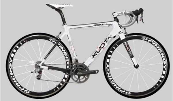 2012 Kuota Kom Evo Road Bike   Bicicletas   Pinterest   Bike, Road ... d337d951ce
