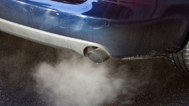 Pollution en hausse en raison du froid