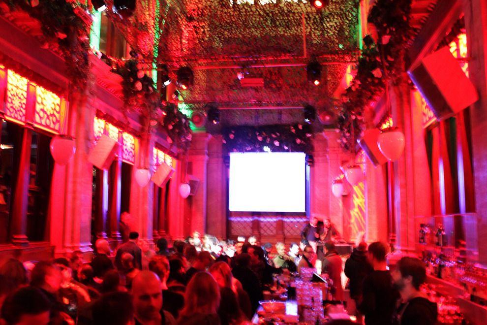 stockholm nightlife