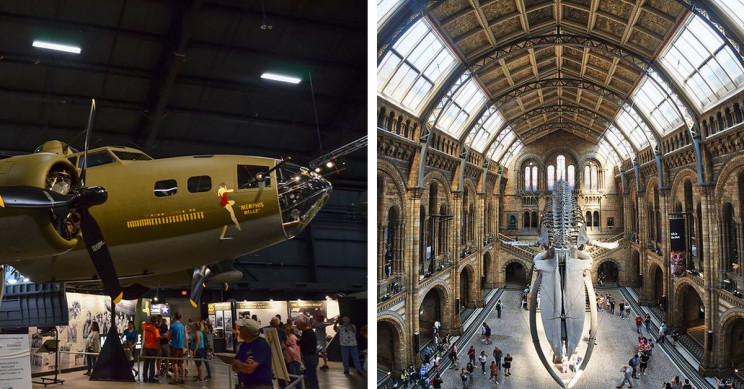 11 Science and Tech Museums You Can Tour Virtually in 2020