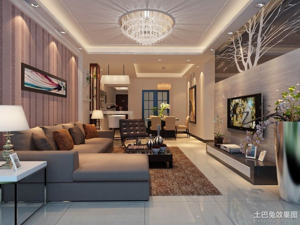 traum wohnzimmer - mobelde | home, dream living rooms
