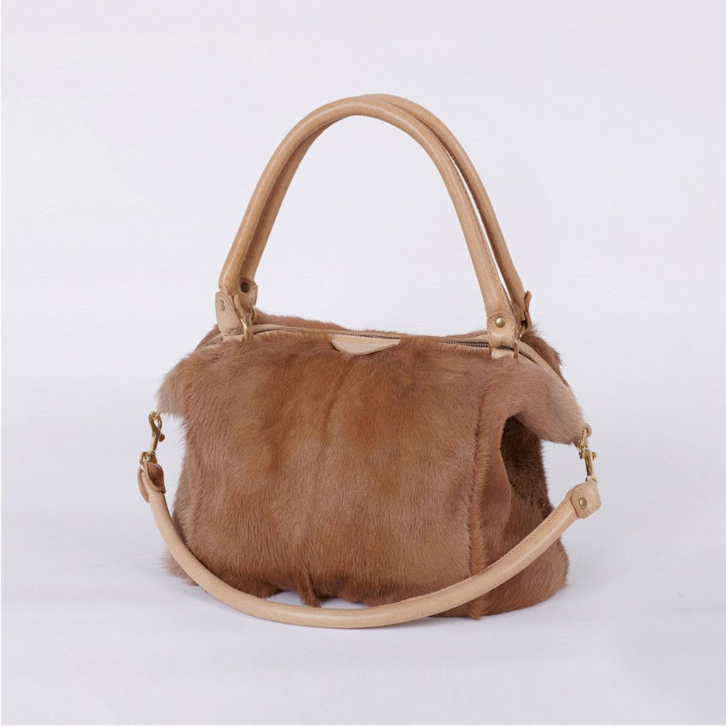 Deadly Ponies bag are to die for