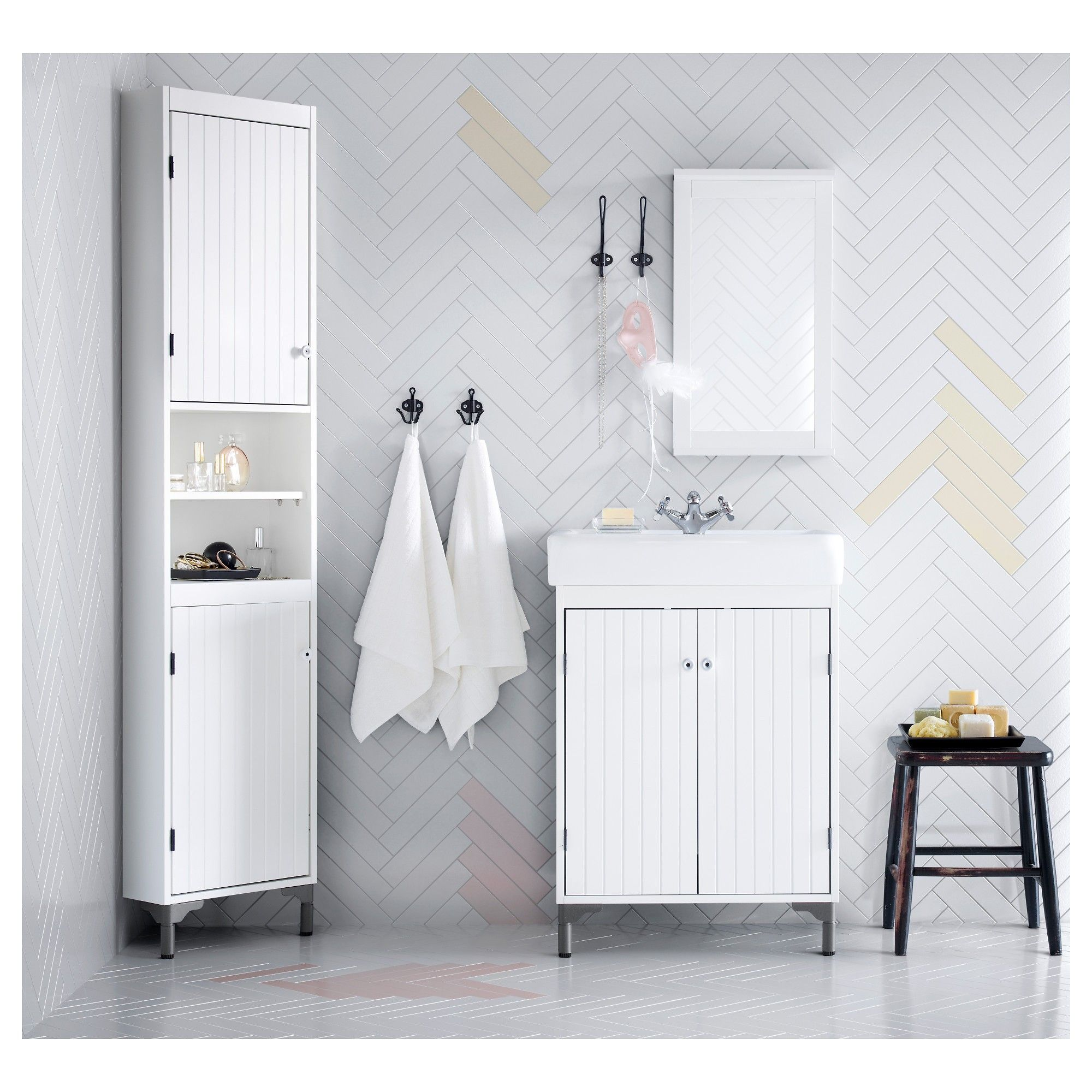 Silverã N Corner Unit White Ikea From Corner Bathroom Cabinet Mirror Ikea