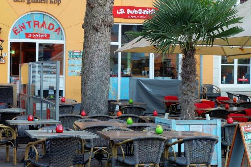 Lekker Tapas Eten In Deventer Doe Je Bij La Cubanita Voor 17 50 Per Persoon Op Vrijdag En Zaterdag 22 50 Geniet Je Van De Heerlijkste Tapas