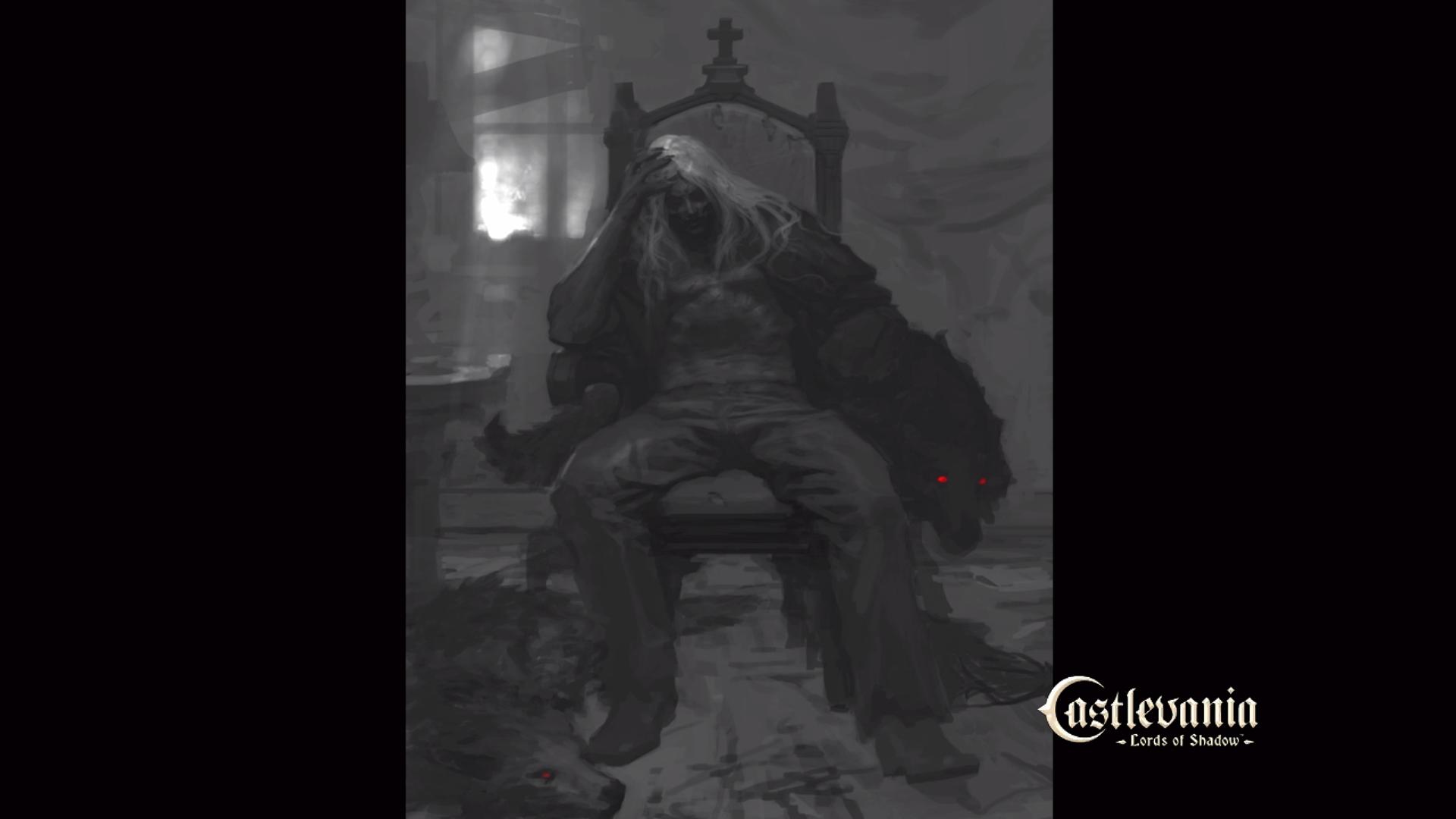 Pin de mistykdante . en Castlevania Lords Of Shadow