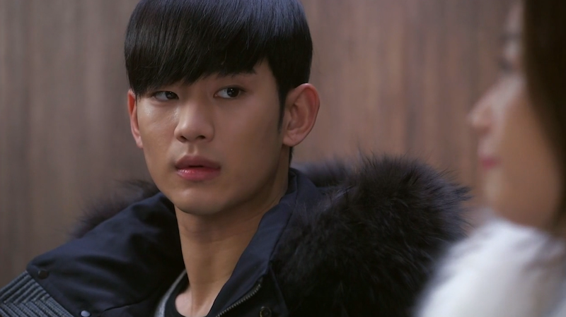 """[Recap] Heartache Takes Center Stage in """"Man from the Stars""""   Soompi"""