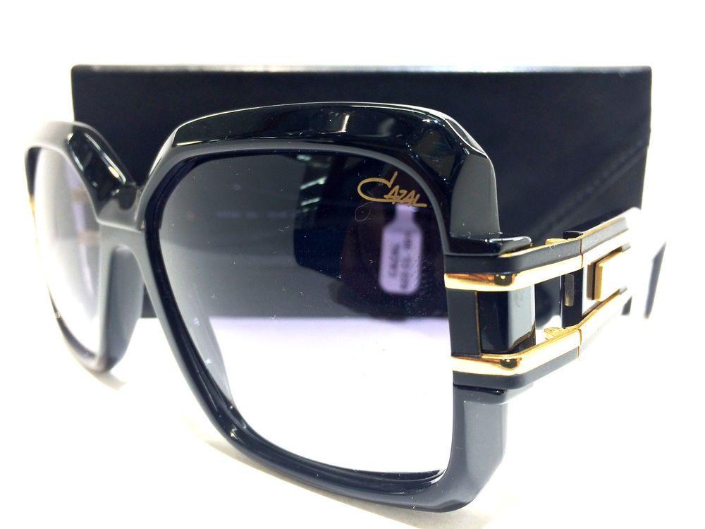 *AUTHENTIC* CAZAL Sunglasses MOD 623 COL 1 57-16 140 #CAZAL