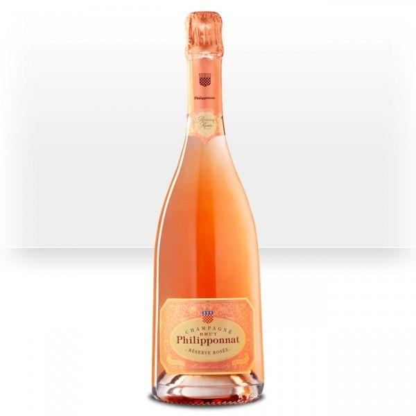 Champagne Philipponnat Champagne brut rosé