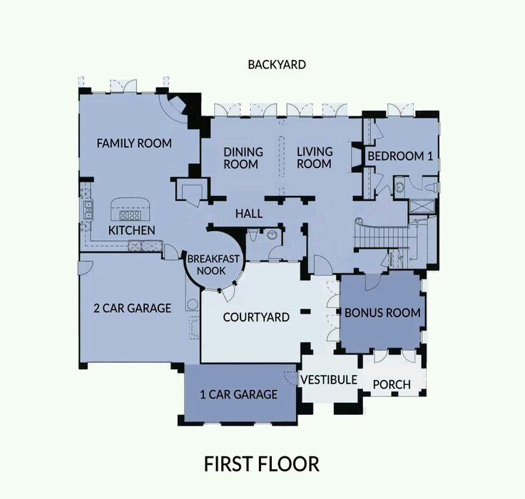 Kris jenner house floor plan for Kar design apartments