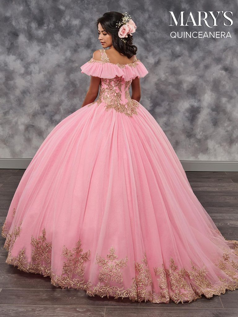MQ1026 Marys Quinceanera | Quinceanera collection, Ball gowns and ...