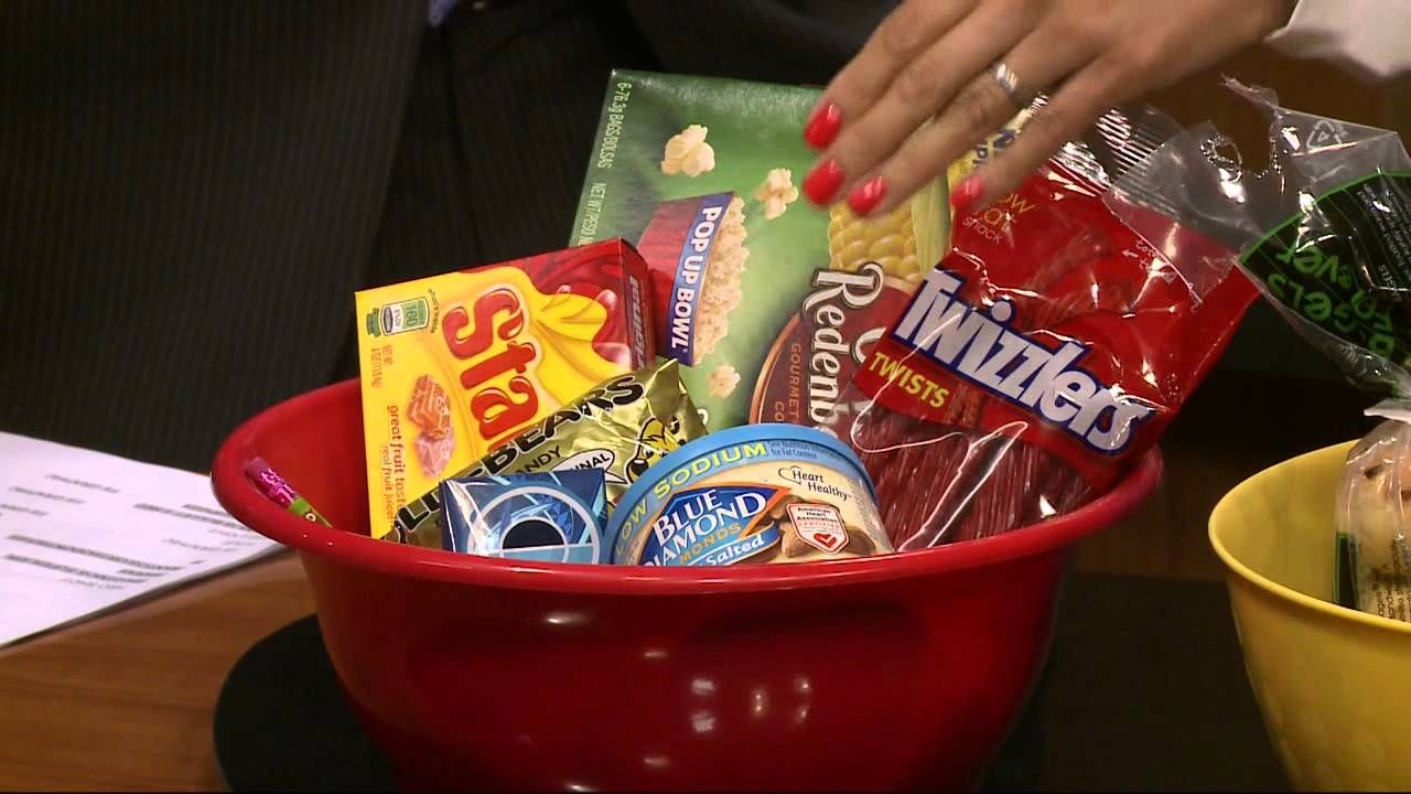 What To Eat When You Have Braces Interview 5 19 2013