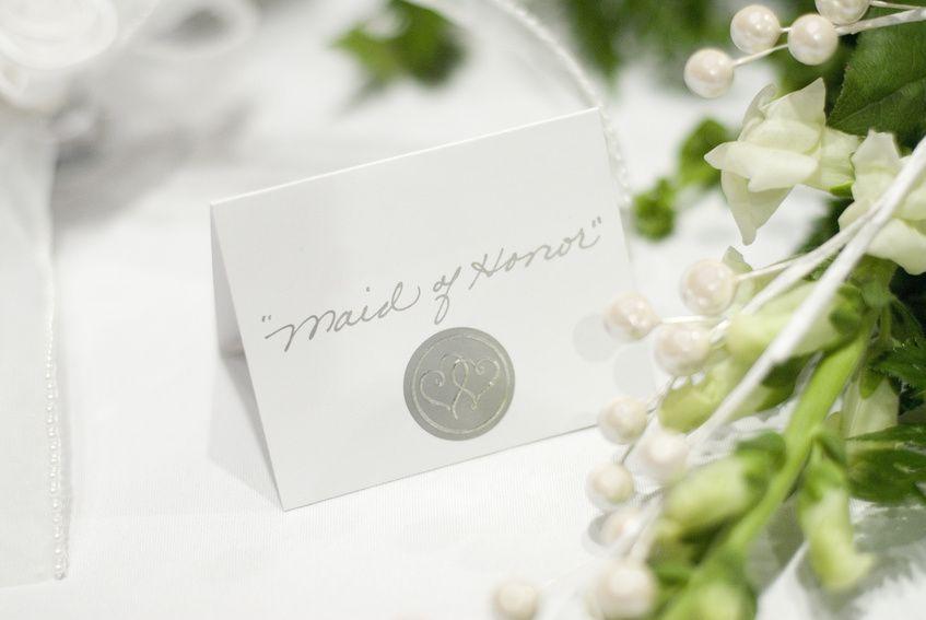 #Gedrucktes #Einladung & #Danksagung
