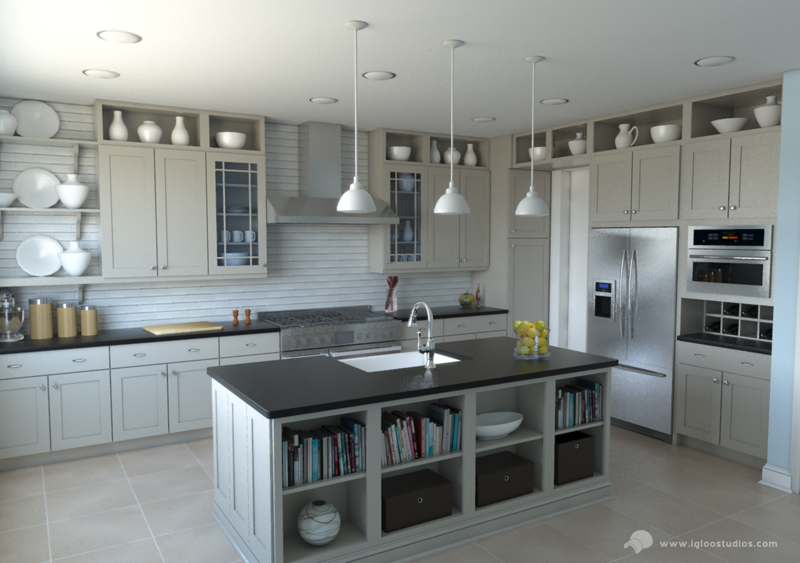 Studios Designer Bootcamp Google Sketchup Kitchen Bath Design Cad Interior