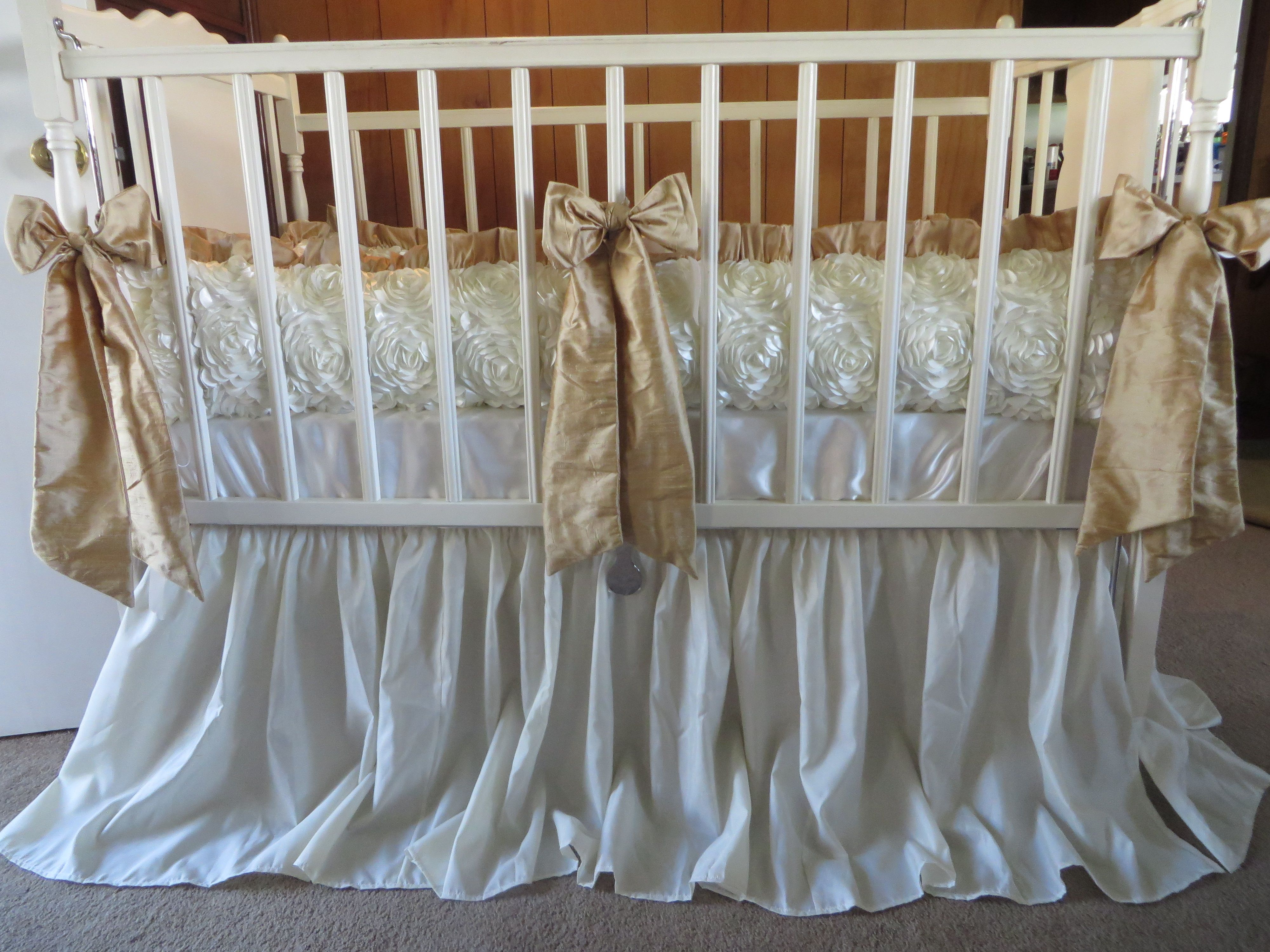 furniture nursery blue and designs gray skirt navy white bedding curtains gold crib