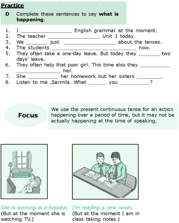 grade 6 english lessons pdf