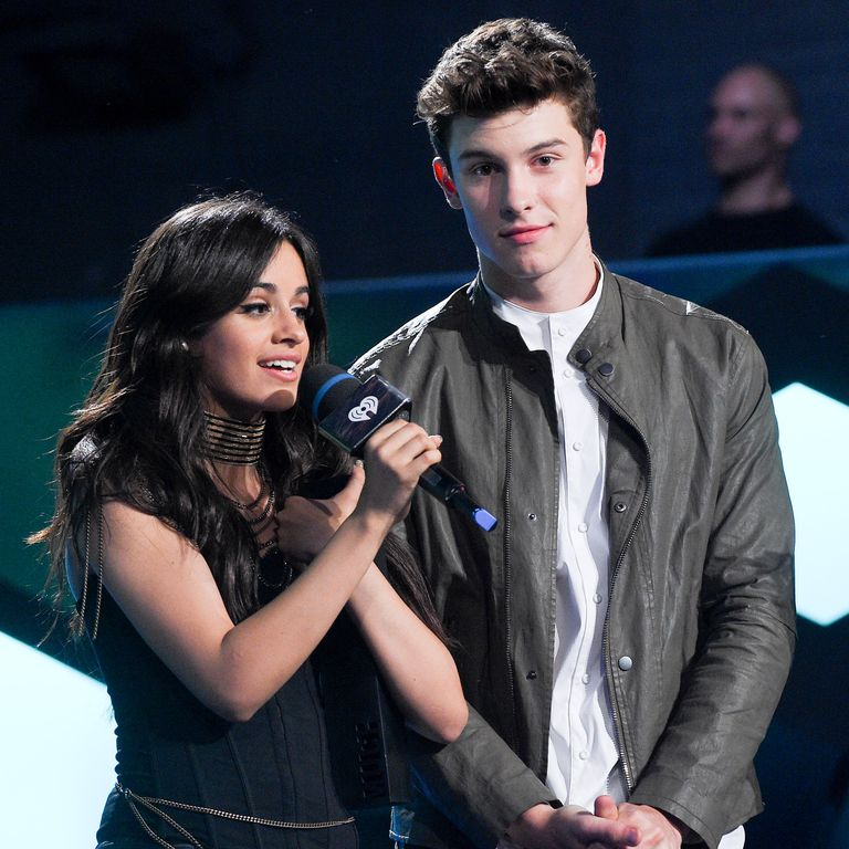 Camila Cabello Continues to Gush Over Shawn Mendes During Concert