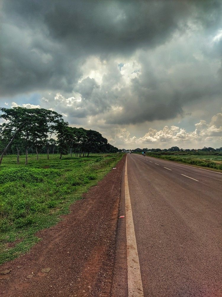 Pin by Pratik Verma on Linux. Country roads, Country