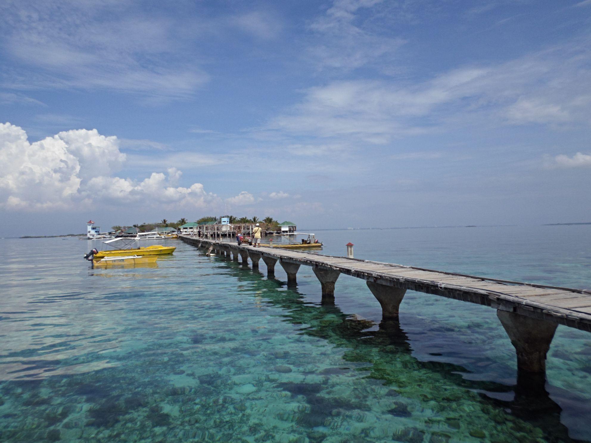 #Nalusuwan #Philippines #Bridge