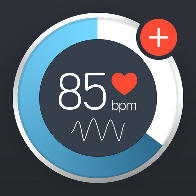 Pin by Jörgen Ekelund on BioAge Heart rate app, Heart