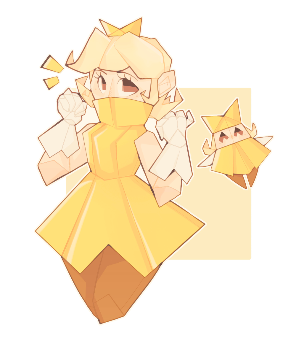 Find And Follow Posts Tagged Paper Mario Olivia On Tumblr Super Mario Art Paper Mario Mario Art
