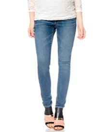 Jeans Maternity Clothes For The Stylish Mom - Macy's