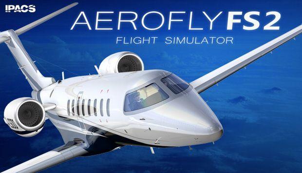 Aerofly FS 2 Flight Simulator Free Download - Last Games | Games
