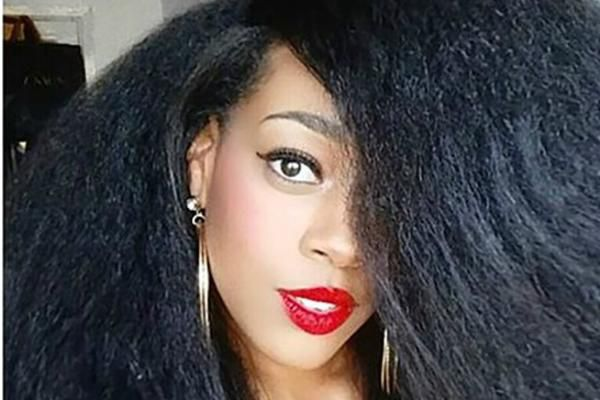 5 challenges I've discovered while having long natural hair.